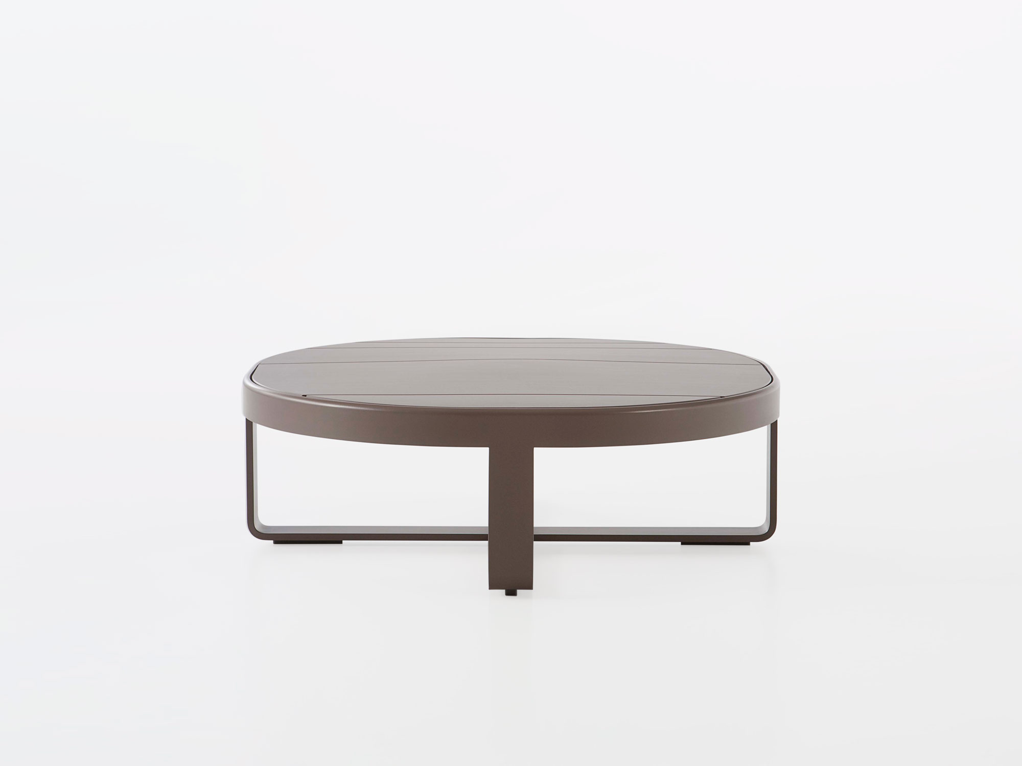 Flat Round Tables