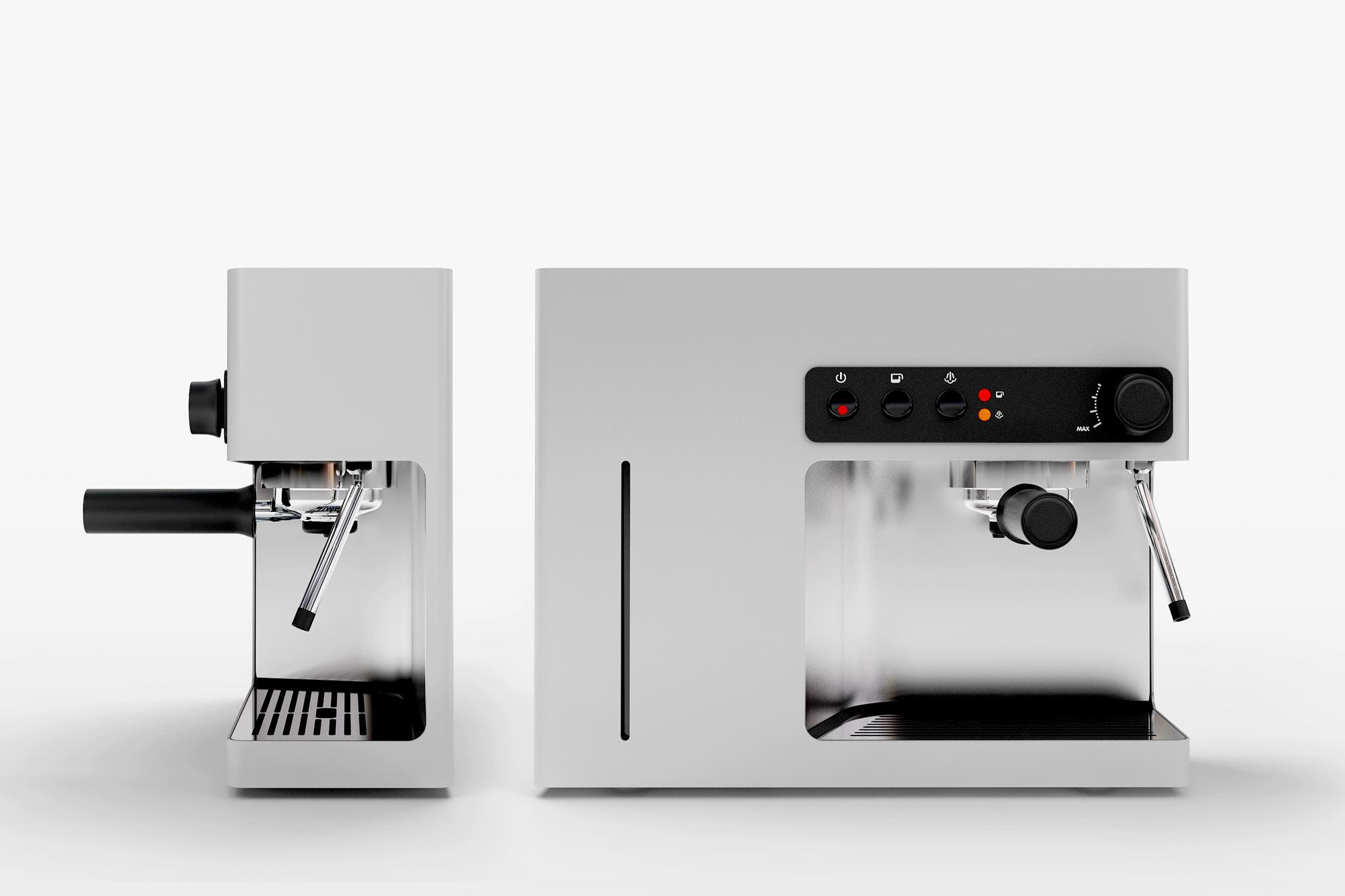 M-270 Coffe Maker