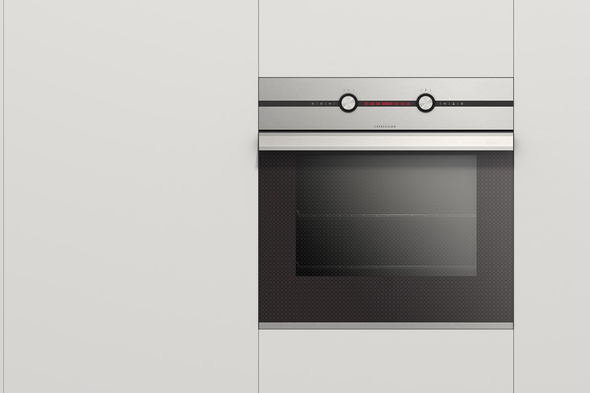 Domestic Built in Oven