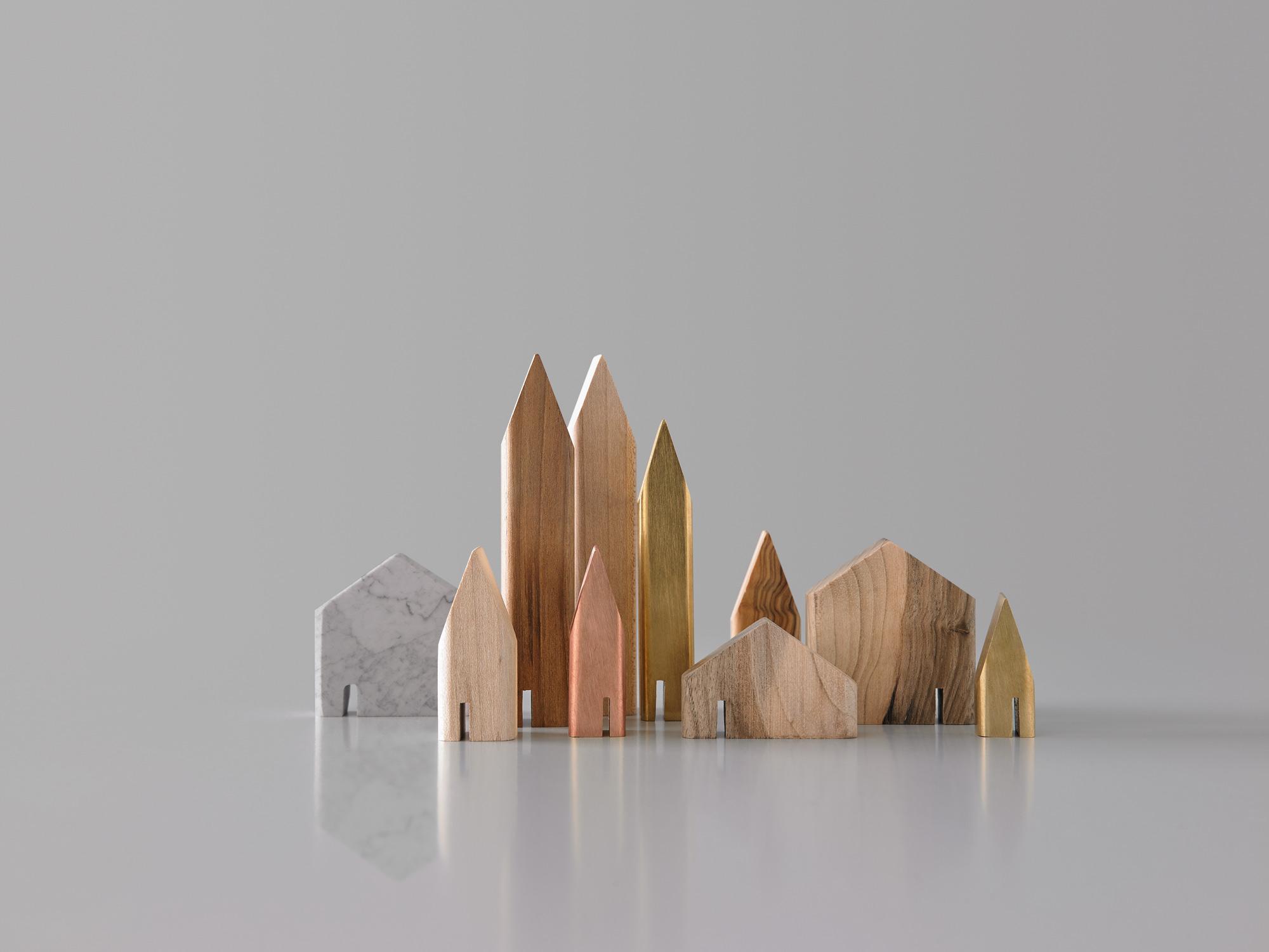 Minihouses