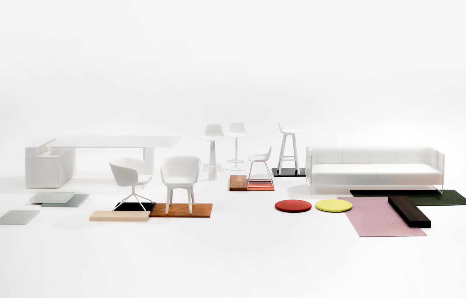 Orgatec New Products