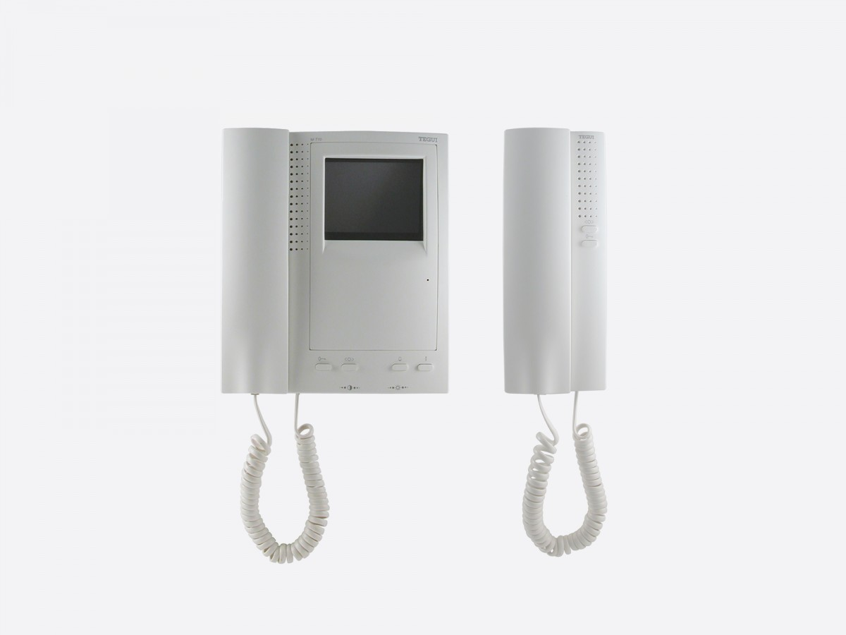 Serie 7 Video Entry System