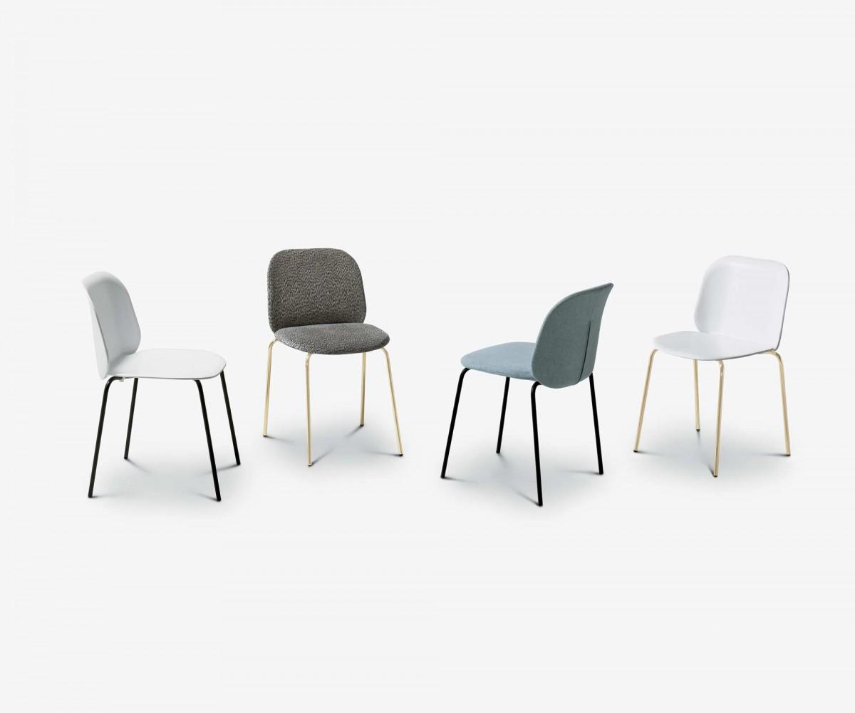 Corolle Chair
