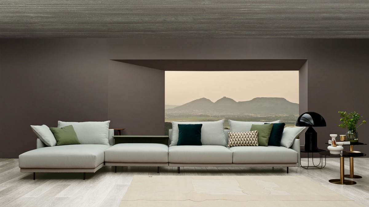 Senso Sofa