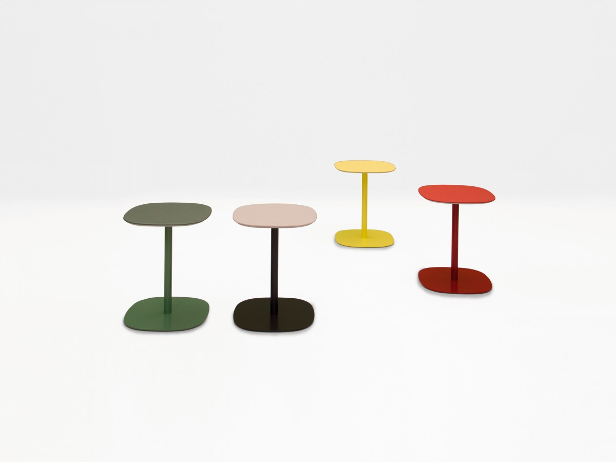 Tab Tables